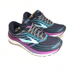 Brooks Glycerin 15 Women's Running Shoe Size 7.5
